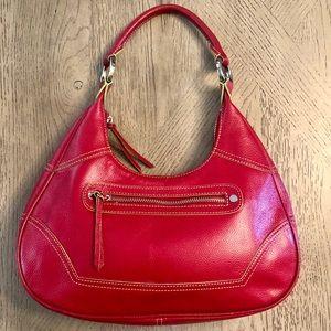 11ef7471d4 NWOT Adorable Hype Bag. Sz 12x8. Mint!